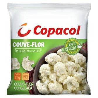Couve-Flor Congelada 1,1 Kg