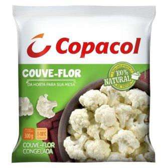 Couve-Flor Congelada 300g