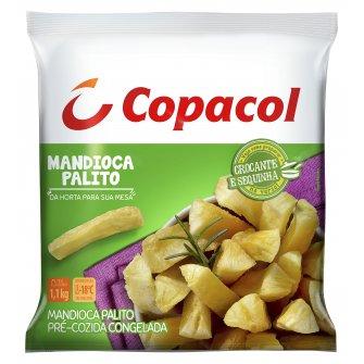 Mandioca Palito Congelada 1,1 Kg