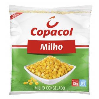 Milho Verde Congelado 300g