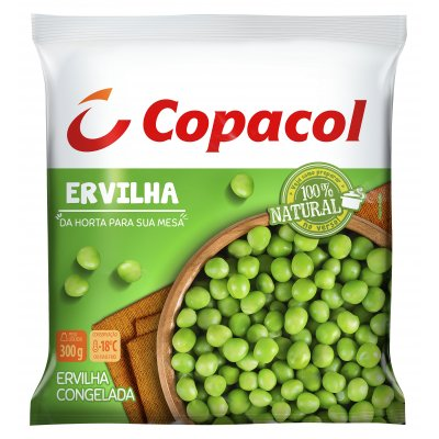 Ervilha Congelada 300g